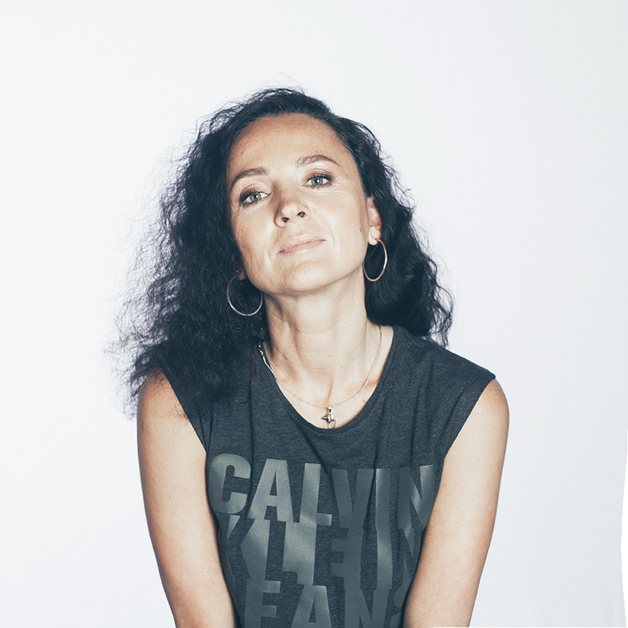 Таня Пелихова. Преподаватель Хатха-йоги