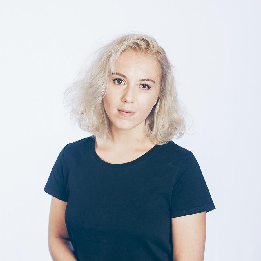 Юлия Хименес. Преподаватель Хатха-йоги