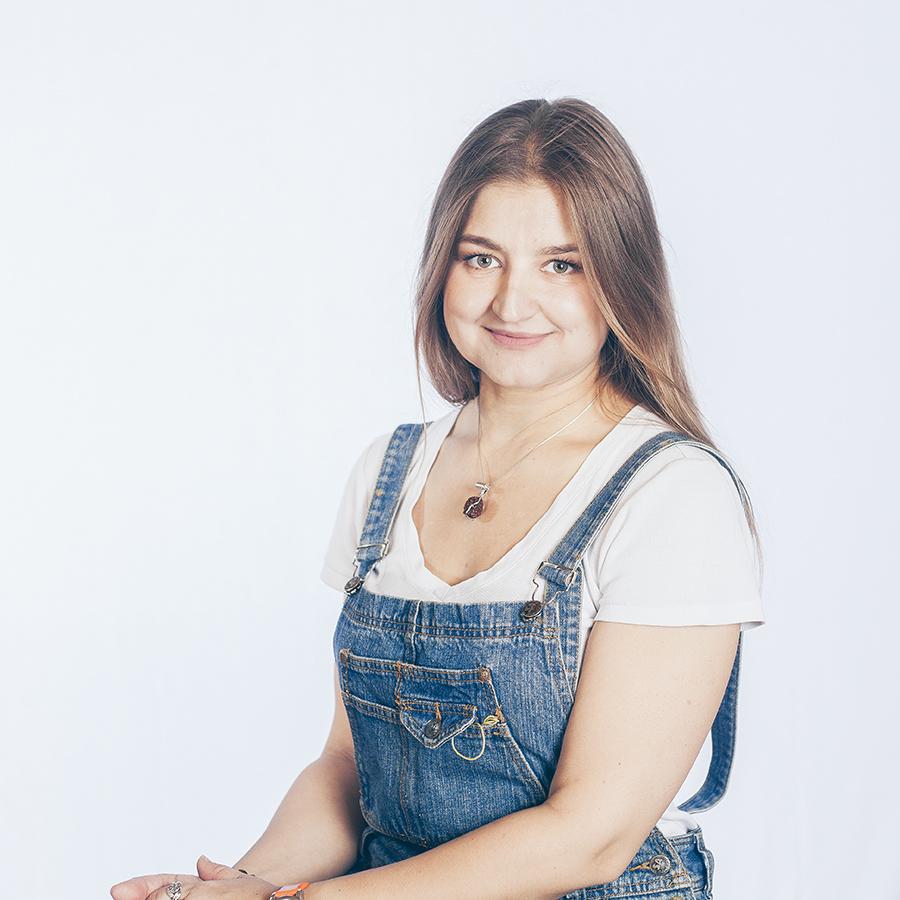 Анастасия Яковлева преподаватель Хатха-йоги