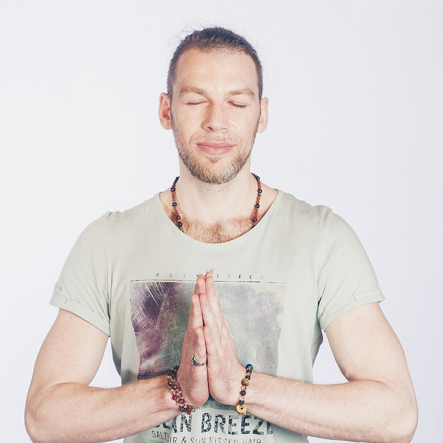 Денис Князевпреподаватель Хатха-йоги